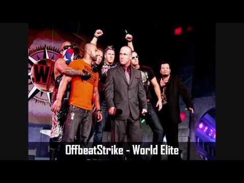World Elite Tna Theme (2009) video