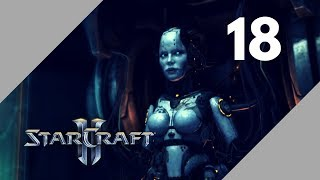 Starcraft II Wings of Liberty | Decrypting Adjutant | Ep. 18