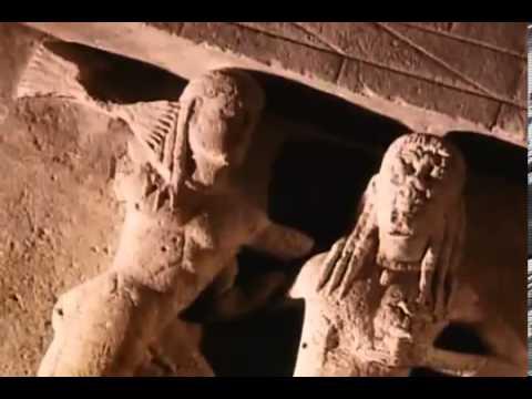 Greek Mythology God and Goddesses   Documentary english Part 1