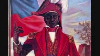Manno Charlemagne-Liberation