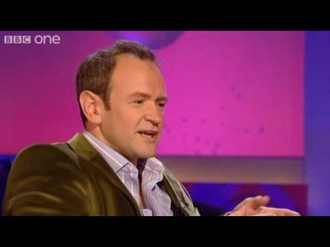 Armstrong and Miller's Voiceovers - Friday Night with Jonathan Ross - BBC One Video