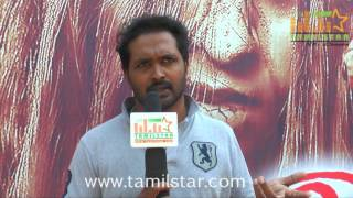 Music Director Rajesh Mohan At Vaanga Vaanga Movie Team Interview