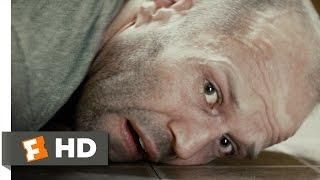 Death Race (1/12) Movie CLIP - Jensen is Framed (2008) HD