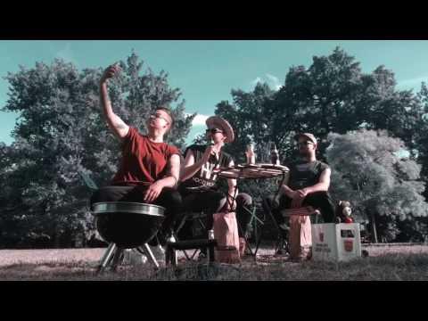 Tubbe - Hinten Im Garten (Official Video)