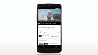 YouTube Music Key beta