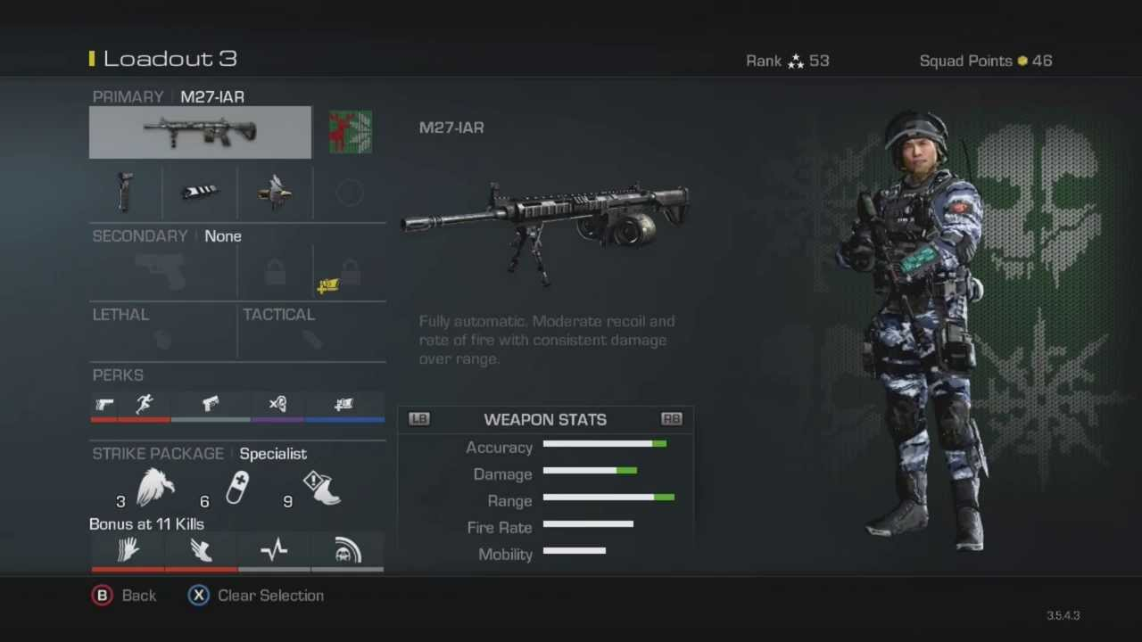 21 slot machines in cod ghost
