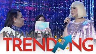 Vice Ganda, nakahanap ng katapat sa Miss Q & A!  from Kapamilya Trending