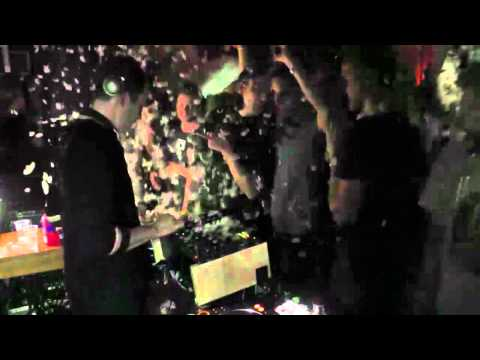 Dixon b2b me Boiler Room x Innervisions DJ Set at ADE 2012