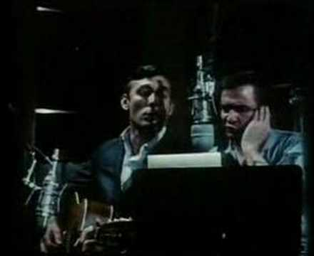 Johnny Cash,Carl Perkins - The Devil To Pay