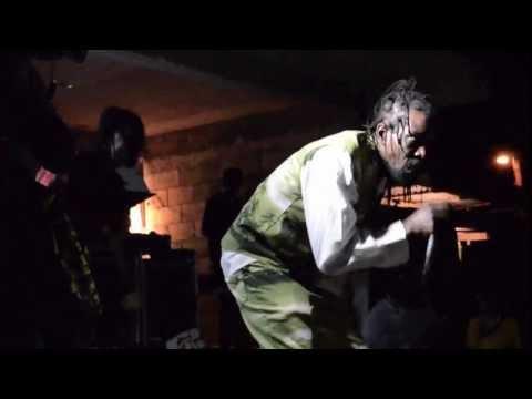 Killamanjaro Live Dance In Trelawny Jan 2013!!!
