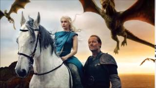 Delirt Bizi Khaleesi Beste-  Game of Thrones