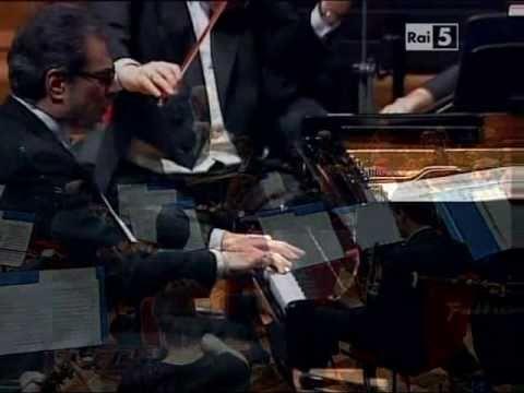 Brahms: Piano Concerto n.1 op.15  2nd Mvt.