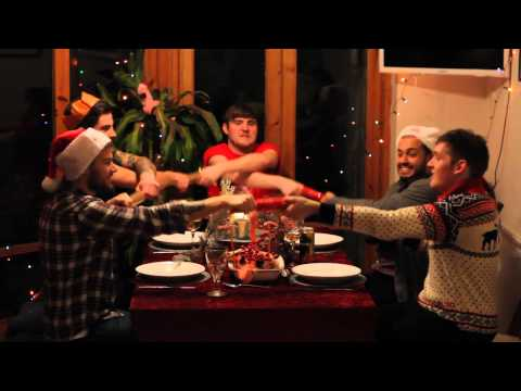 Kids In Glass Houses - Secret Santa