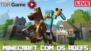 "Minecraft PS4 - ""NUBando in STCK"