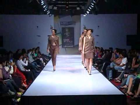 Ashish sahani----Bangalore fashion week A_W.3gp