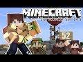 Video ASIK KETEMU CEWE CANTIK DI SURVIVAL! - Minecraft Survival Indonesia #52
