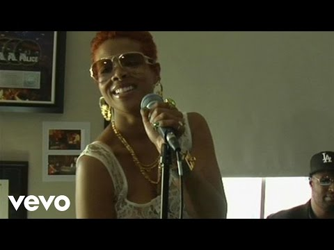 "Kelis Live at the Cherrytree House Part 2 ""4th of July"""