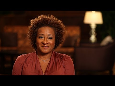Wanda Sykes shares why she's voting for President Obama
