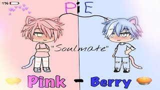 Pink-berry Pie  | Gay gacha mini movie | GLMM