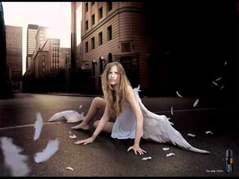 I Am So Lonely Broken Angel With Lyrics video