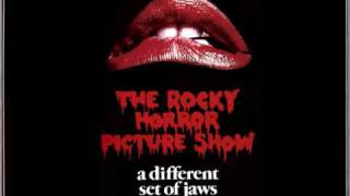 Fanfare Don 39 T Dream It The Rocky Horror Picture Show 1975