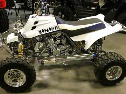1998 yamaha banshee super custom at ridenow peoria   youtube