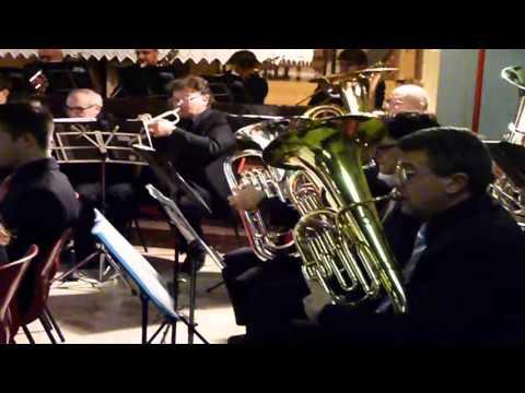 Amapola - Banda Municipale di Rocchetta Tanaro