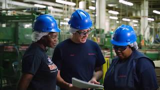McCormick's Global Journey to Excellence Launch Video