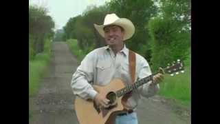 No Turning Back - Tommy Brandt - Christian Country Music