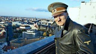 ER IST WIEDER DA   Wie Hitler im heutigen Berlin