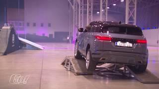 Range Rover Evoque | der Test | GO! Das Motormagazin