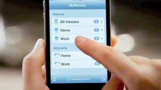 Apple iPhone 4 Official Video (HD)