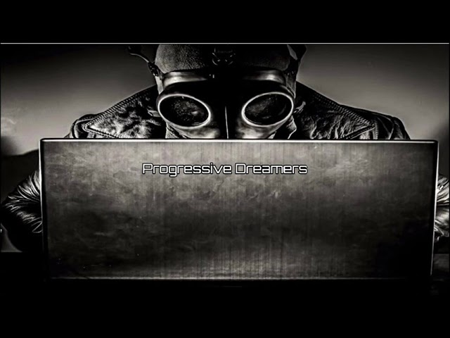 Progressive Techno Music Mix 2018