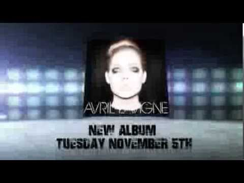 Avriltv: Webisode 2 video