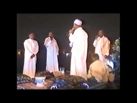Reer Djibouti Nabi Amaan Part (1 6) video