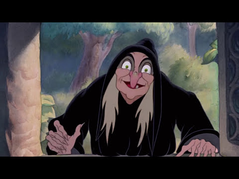 [Disney Abridged] Snow White and the Seven Dwarfs