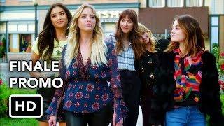 """Pretty Little Liars Series Finale """"One Last Goodbye"""" Promo (HD)"""