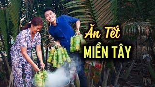 LUNAR NEW YEAR in VietNam |Food & Travel