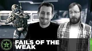 Fails of the Weak: Ep. 263 - Assassin's Creed IV, Batman Arkham Knight, and More!