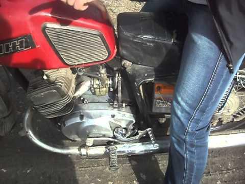 Видео как научиться ездить на мотоцикле
