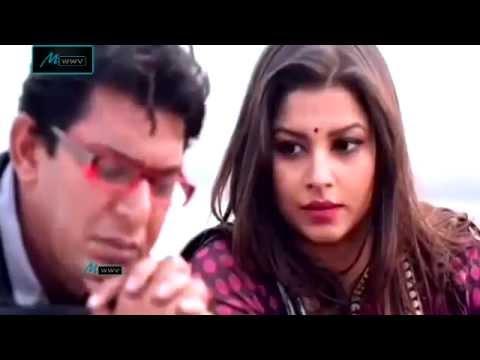 Bangla Comedy Natok 2015   Ekdin Kobir Sathe  ft Chanchal Chowdhury,Jeni