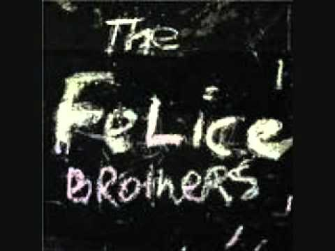 The Felice Brothers - Dont Wake The Scarecrow