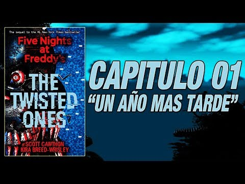 Resumen: Five Nights at Freddy's: The Twisted Ones En Español | Capítulo 1: Un Año Más Tarde | Fnaf