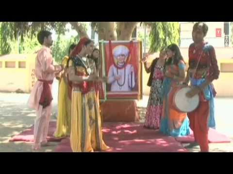Lejo Lejo Re Naam Gujarati Bhajan By Damyanti Vardai [full Video Song] I Virpur Ni Jatra - Vol.1 video