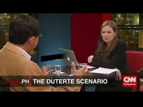 News.PH: The Duterte Scenario