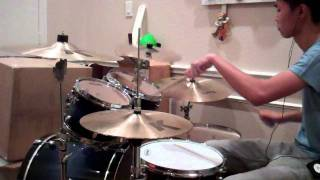 Always - Kristian Stanfill (Drum Cover) [HD]
