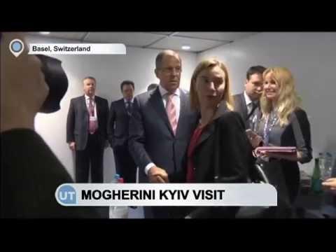 EU Chief Visits Kyiv: Mogherini to raise raise economic, political and judicial reforms in Ukraine