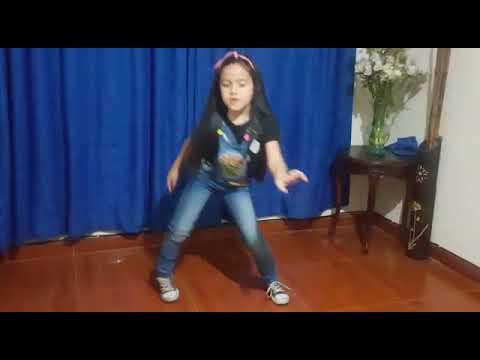 Video Danna Gabriela Moreno Casas
