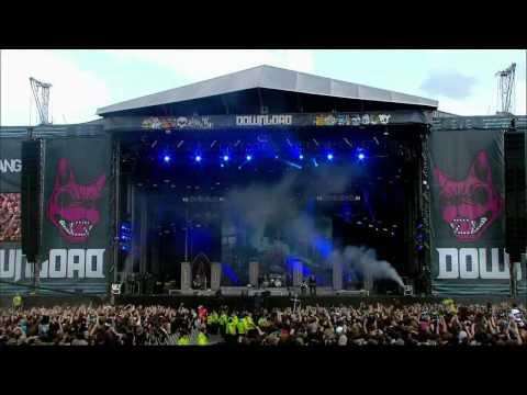 Avenged Sevenfold - Nightmare (Download Fest 2011)