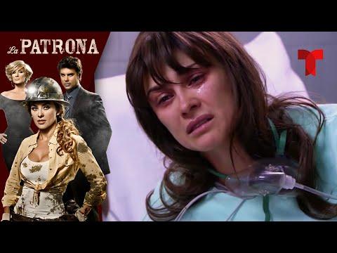 La Patrona | Cap ítulo 21 | Telemundo